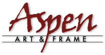 Aspen Art and Frame | Custom Picture and Poster Frames